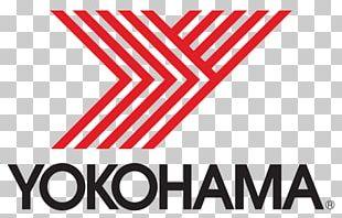 Logo Yokohama Rubber Company Motor Vehicle Tires Babesletza PNG