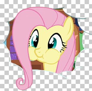 Fluttershy Pinkie Pie Pony Rainbow Dash Derpy Hooves PNG