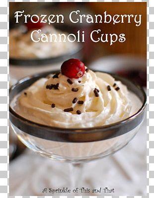 Sundae Ice Cream Parfait Mousse Frozen Yogurt PNG