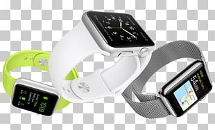 Apple Watch Series 1 Pebble Smartwatch PNG