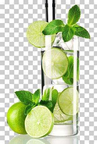 Water Mint Lemon-lime Drink Water Ionizer PNG