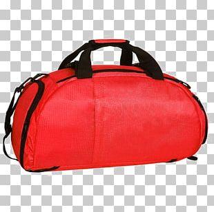 Duffel Bags Baggage Travel PNG