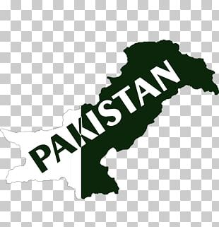 Flag Of Pakistan Map Geography PNG