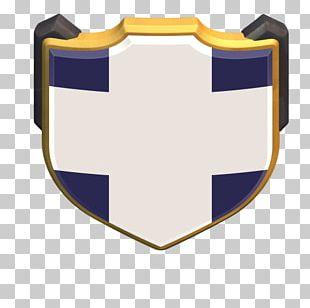 Clash Of Clans Clan Badge Video Gaming Clan PNG