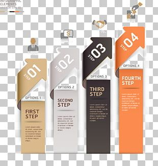 Web Template Infographic Illustration PNG