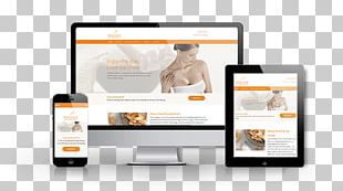 Web Page Philippines Web Design Business PNG