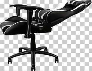 Wing Chair Video Game Gaming Chair Padding PNG