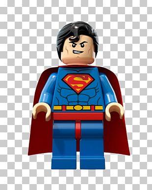 Lego Batman 2: DC Super Heroes Superman Lex Luthor Lego Super Heroes PNG