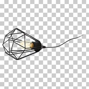 Table Light Fixture Canton Of Tarbes-1 Lamp PNG