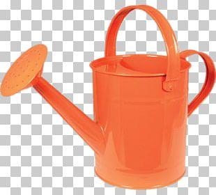 Watering Cans Garden Tool Gardening PNG