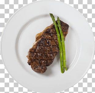 Beefsteak Veal Dish PNG