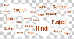 Languages Of India Translation English PNG