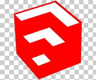 SketchUp Symbol Logo 3D Computer Graphics PNG