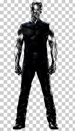 Colossus Rogue Costume Party X-Men PNG