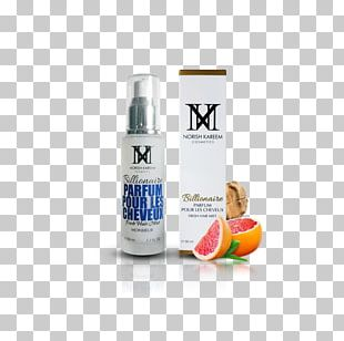 Chanel COCO MADEMOISELLE Fresh Hair Mist Lotion Cosmetics Perfume PNG