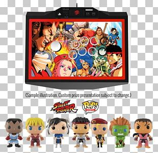 Dan Hibiki Funko Action & Toy Figures Home Game Console Accessory PNG