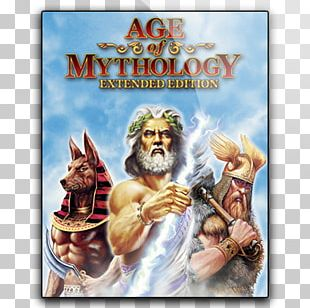 Age Of Empires II: The Forgotten Age Of Mythology: The Titans Rise Of Nations Real-time Strategy Video Game PNG