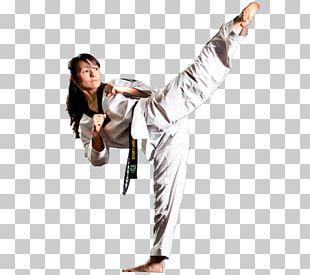 Dobok Korea Taekwondo Karate Martial Arts PNG