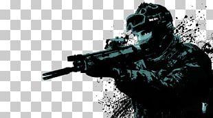 Soldier Desktop Marksman SWAT PNG