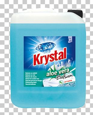 Tableware Aloe Vera Dishwashing Krystal Na Koupelny Water PNG