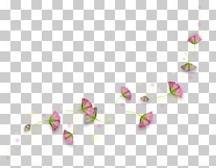 Floral Design Desktop Body Jewellery PNG