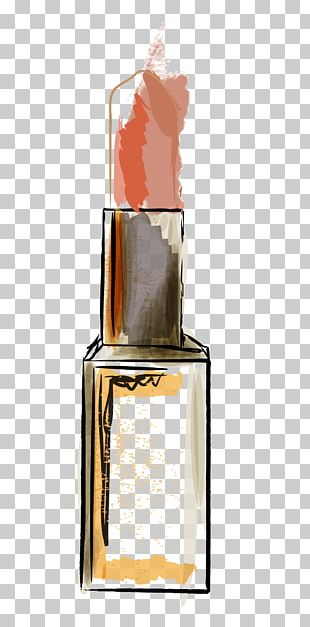 Lipstick Perfume PNG