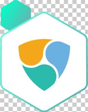 NEM Cryptocurrency Exchange Blockchain Ethereum PNG