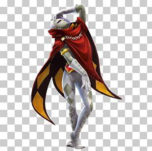 Hyrule Warriors The Legend Of Zelda: Skyward Sword Link Ganon PNG