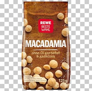 Macadamia REWE Group Chocolate-coated Peanut PNG