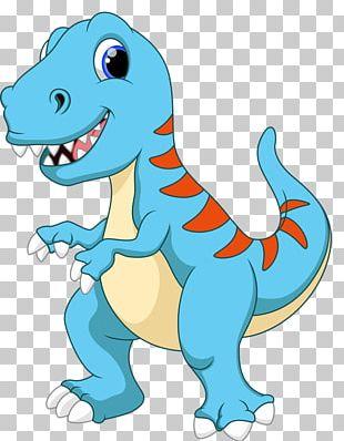 Tyrannosaurus Ankylosaurus Triceratops Dinosaur PNG