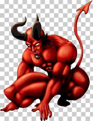 Devil PNG