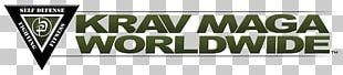 Krav Maga Worldwide • West LA Logo Training Martial Arts PNG