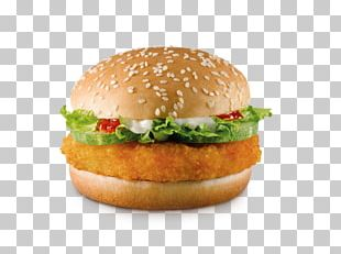 Veggie Burger Hamburger McDonald's Big Mac Vegetarian Cuisine Cheeseburger PNG