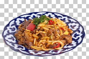 Lo Mein Chow Mein Chinese Noodles Yakisoba Yaki Udon PNG