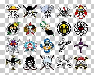 Jolly Roger Monkey D. Luffy Tony Tony Chopper One Piece Gol D. Roger PNG