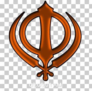 Khanda Sikhism Ik Onkar Symbol PNG