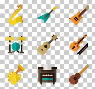 Musical Instruments Computer Icons PNG