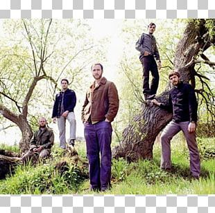 Midlake Roscoe Music The Courage Of Others The Trials Of Van Occupanther PNG