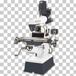 Milling Jig Grinder Tool And Cutter Grinder Horizontal And Vertical Horizontal Plane PNG