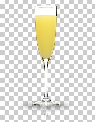 Bellini Mimosa Cointreau Cocktail Martini PNG