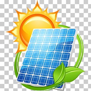Solar Energy Solar Power Solar Panel Poster PNG
