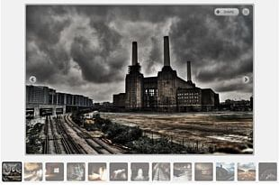 Battersea Power Station Fossil Fuel Power Station Coal PNG