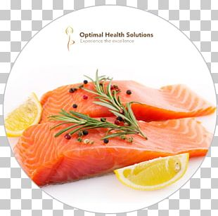 Smoked Salmon Sushi Fish Sashimi PNG