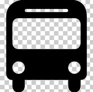 Bus Stop Public Transport PNG