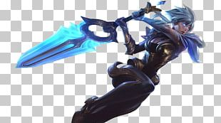 Riven League Of Legends Art YouTube Riot Games PNG