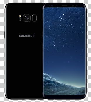 Samsung Galaxy S8+ Samsung Galaxy S Plus IPhone Telephone PNG