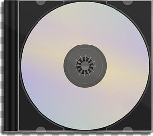 Blu-ray Disc Compact Disc Optical Disc Packaging CD-ROM PNG