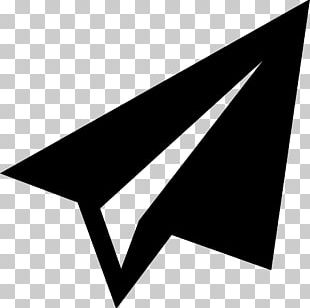 Paper Plane Airplane Fixed-wing Aircraft PNG