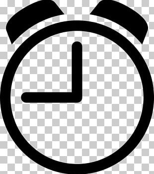 Alarm Clocks Digital Clock PNG