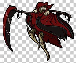 Demon Ghost Cartoon Halloween PNG